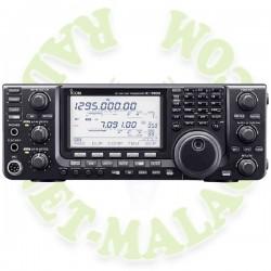 EMISORA HF/VHF/UHF ICOM IC-9100