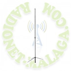 ANTENA BASE VHF/UHF DIAMOND X-200N