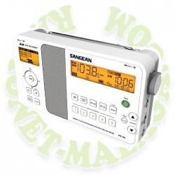 RADIO y MP3 SANGEAN PR-D8