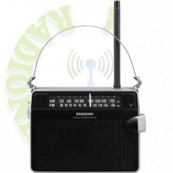 RADIO SANGEAN PR-D6