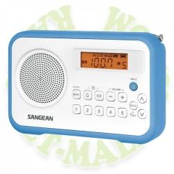 RADIO SANGEAN PR-D18AZUL
