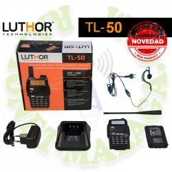 PORTATIL LUTHOR TL-50