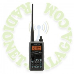 PORTATIL KENWOOD TH-D72E