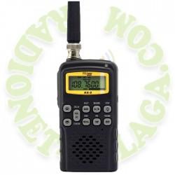 SCANER DE 25 A 174 Mhz POLMAR RX-5