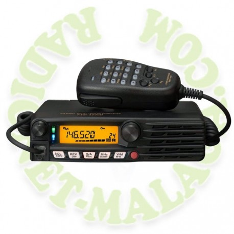 EMISORA MOVIL DIGITAL YAESU FTM-3200DE