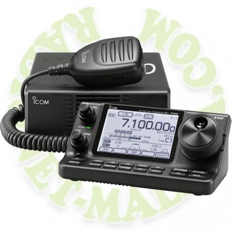 EMISORA HF ICOM IC-7100