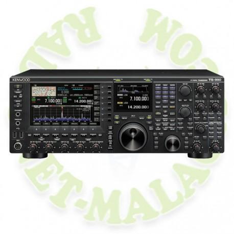 EMISORA HF Y 50 Mhz KENWOOD TS-990S