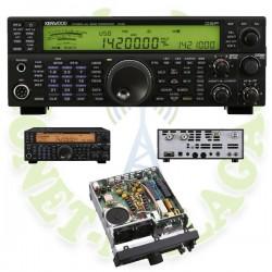 EMISORA DE BASE HF KENWOOD TX-590SG