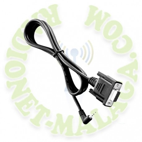 Cable de datos Icom OPC1529R