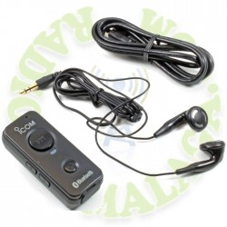 Micro-auricular Bluetooth® Icom VS3