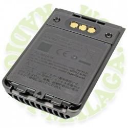 Caja portapílas de 3 x LR6 (AA) Icom BP273