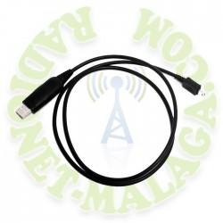 Cable programación para ANYTONE PROG6666