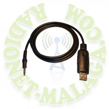 Cable de programacion PROG-TLM