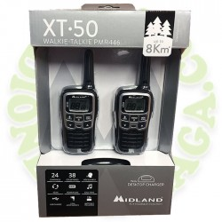 Pareja de portatiles MIDALAND XT50