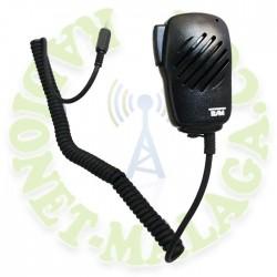 Micro altavoz para TECOM-PS MIC-TECOM