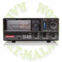 Medidor de estacionarias Komunica SX400