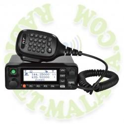 Emisora analogica digital DMR TYT MD9600