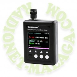 Capturador de frecuencias Surecom SF401 PLUS