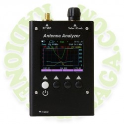 Medidor de estacionarias Surecom SA250