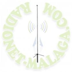 Antena base doble banda DIAMOND X30N