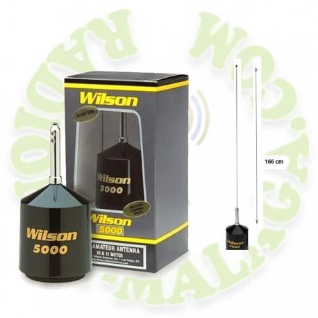 ANTENA DE MOVIL 27 Mhz WILSON 5000