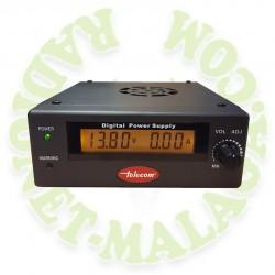 Fuente de alimentación digital 25-30 A AV-830-DP