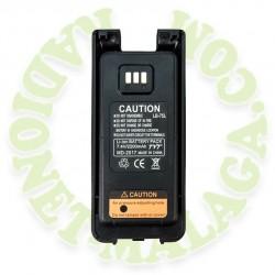Bateria original LI-ION 2200 mAh para MD-2017 LIBAT TYT