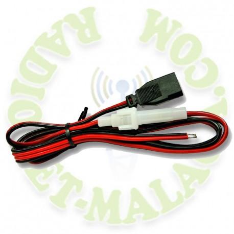 Cable alimetacion de 3 pines super3900