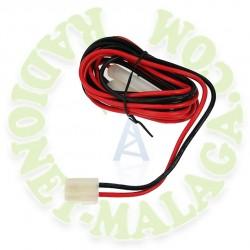 Cable de alimentacion en T DP01