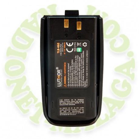 Bateria original LUTHOR TLB460