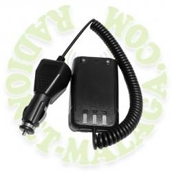 Eliminador de batería con conector de mechero CPS-02