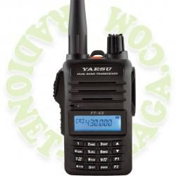 Portatil UHF/VHF Yaesu FT4XE