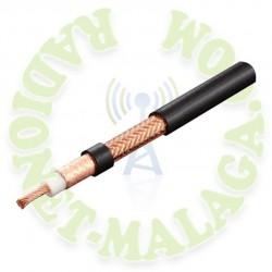 Cable coaxial bajas perdidas HYPERFLEX10