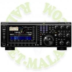 Emisora HF,50, 70 Mhz Kenwood TS890SE