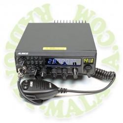 Emisora de 10 meros Alinco DX10