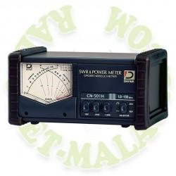 Medidor de SWR Daiwa CN501-H