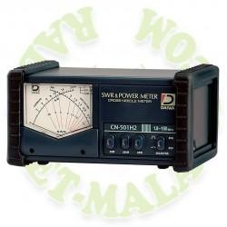 Medidor de SWR Daiwa CN501-H2