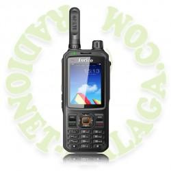 Walkie uso libre 4G LTE INRICO T320