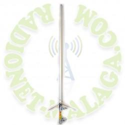 Antena de base doble banda HAMKING HKX50N