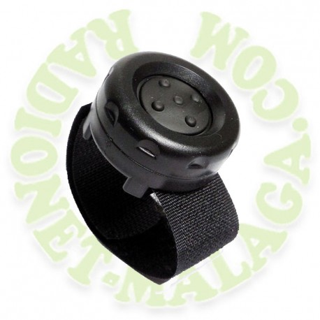 PTT inhalambrico Bluetooth INRICO PTT Z-LO