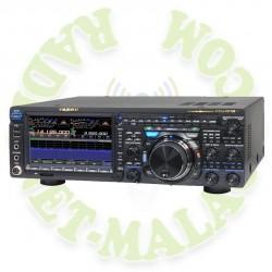 Emisora HF y 50Mhz 100 Wat Yaesu FTDX101D
