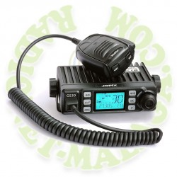 Emisora 27 Mhz multinorma Jopix GS30