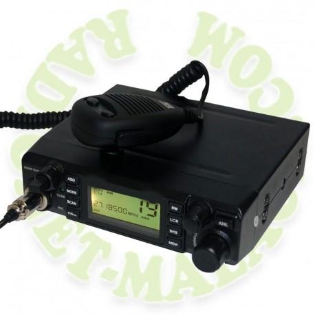 Emisora 27 Mhz multinorma Jopix HP9001