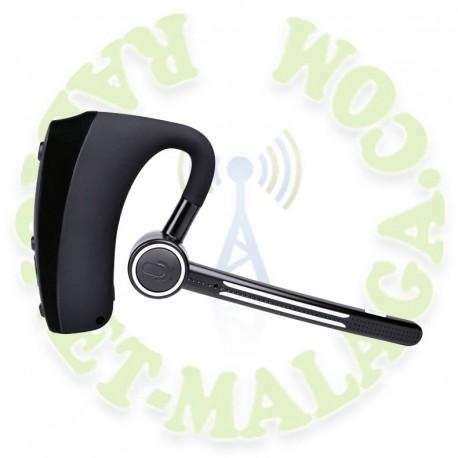 Micro-auricular Bluetooth con 2 PTT MABT-2PTT