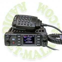 Emisora DMR Anytone ATD578UV