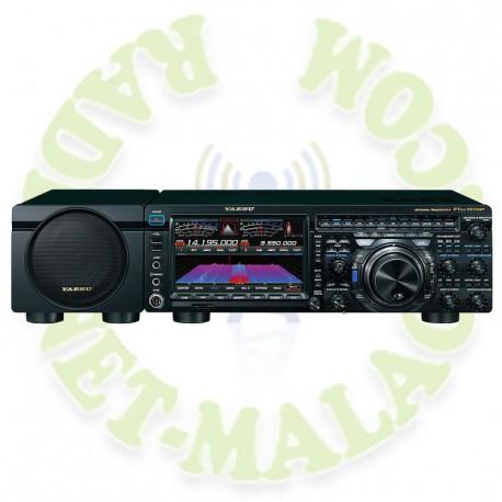 Emisora HF Yaesu FTDX101MP