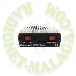 Amplificador Midland Alan 747