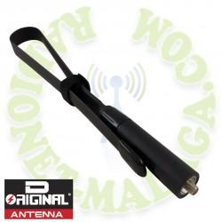 Antena portatil flexible Telecom DXSRHD771-3-F