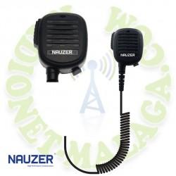 Micro altavoz Nauzer MIA120Y