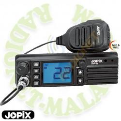 Emisora 27 Mhz Jopix AP6